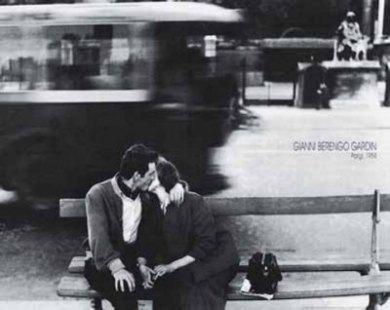 PRIMA CHE BRUCI PARIGI (Parigi, 1958)